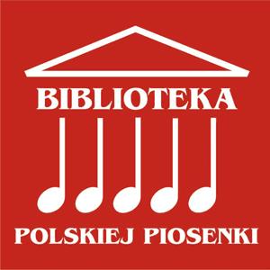 Projekt strony www Cyfrowej Biblioteki Polskiej Piosenki