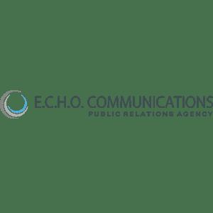 projekt graficzny dla echo