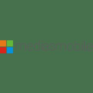 projekt graficzny dla mediasmobile