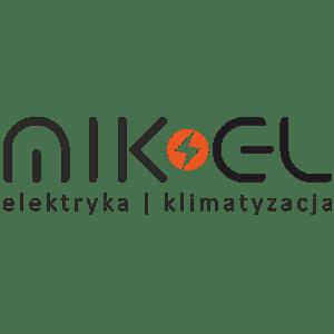 mik-el projekt identyfikacji wizualnej