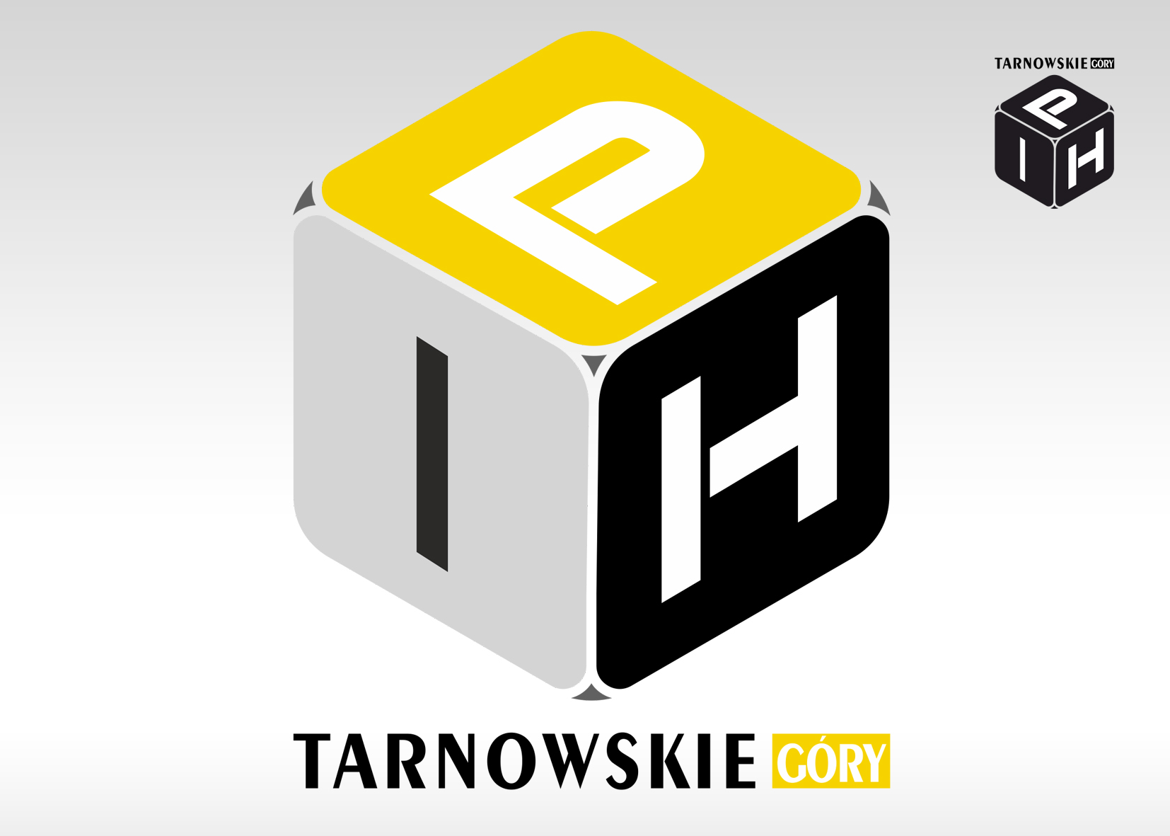 projekt logo iph