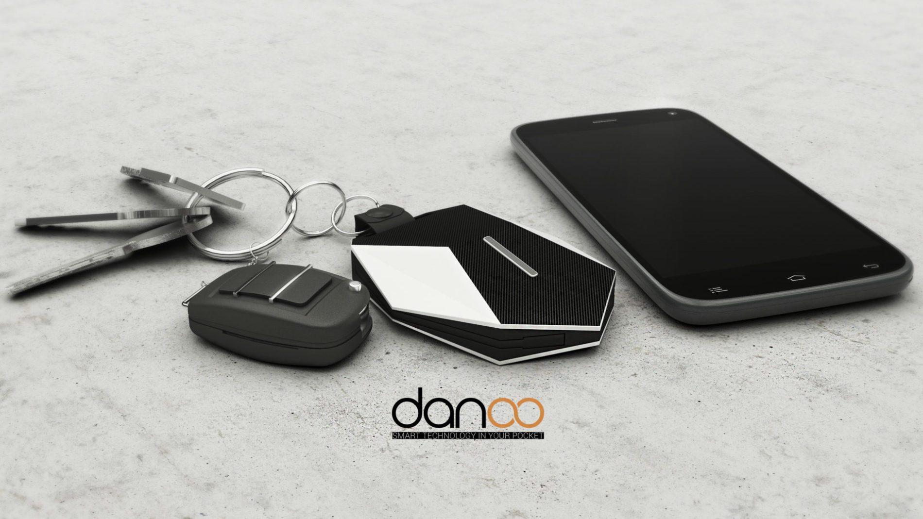 projekt danoo powerbank