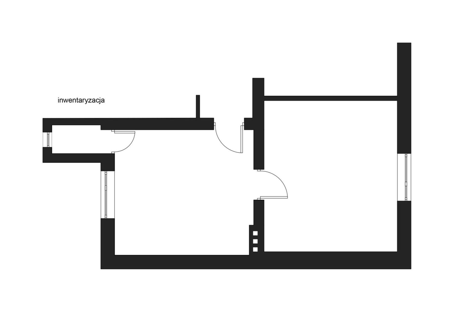 inwentaryzacja mieszkania