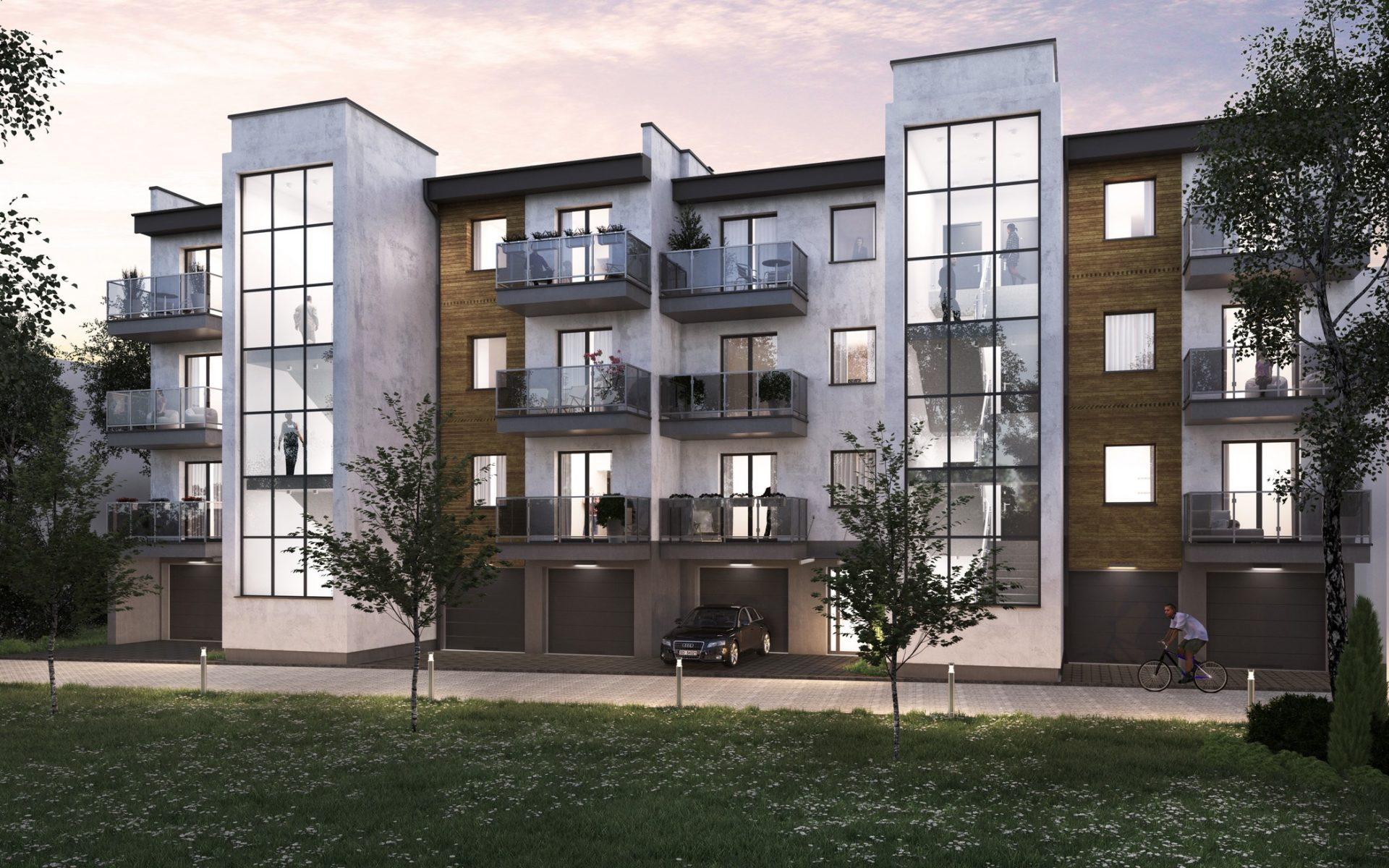 projekt domu architekt śląsk