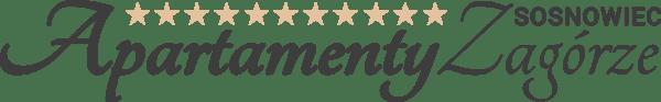 logo apartamenty zagórze sosnowiec