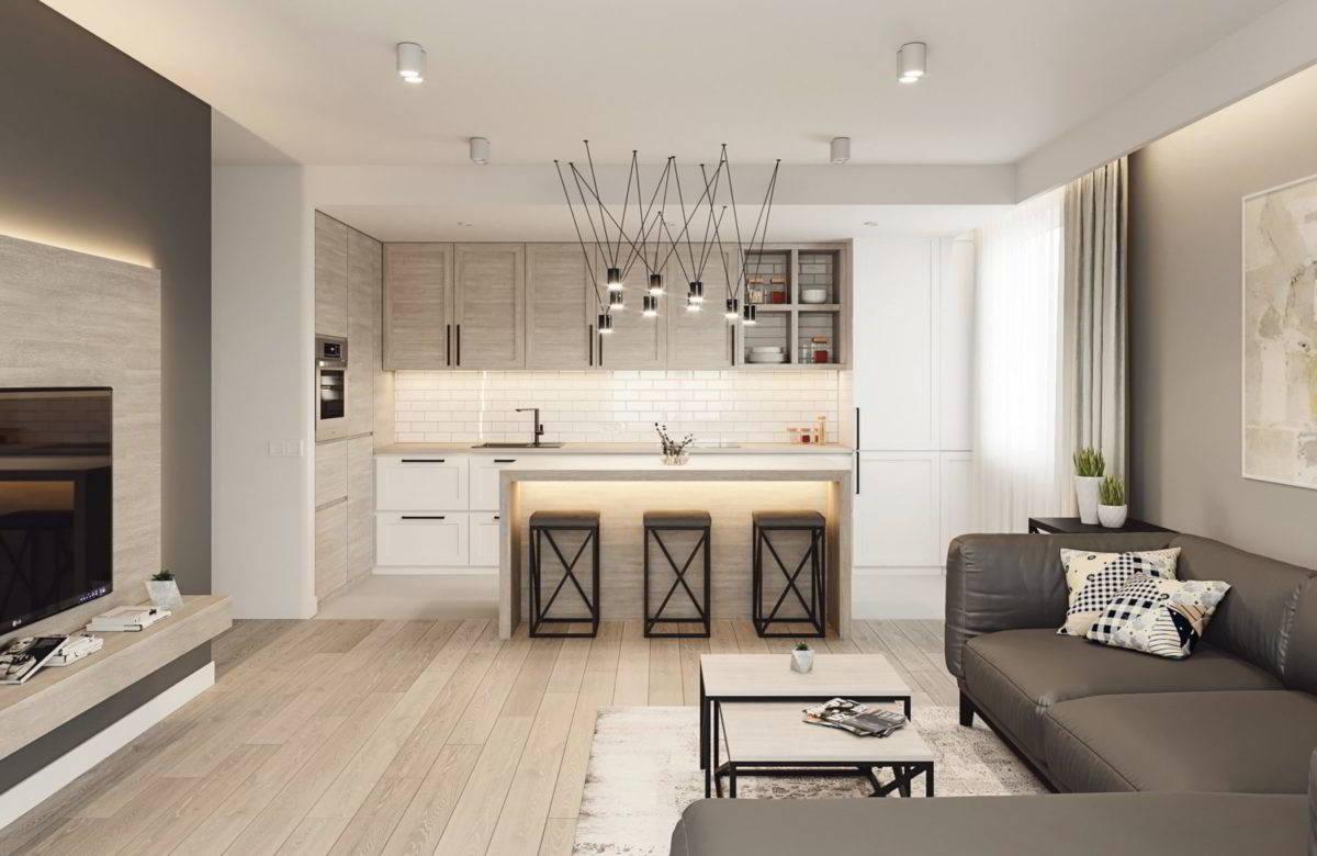 Nowoczesne mieszkania - wsparcie deweloperów w prowadzeniu inwestycji
