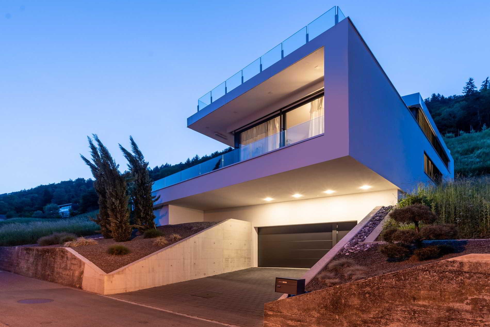 Ile kosztuje projekt domu jednorodzinnego?
