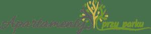 apartamenty przy parku logo