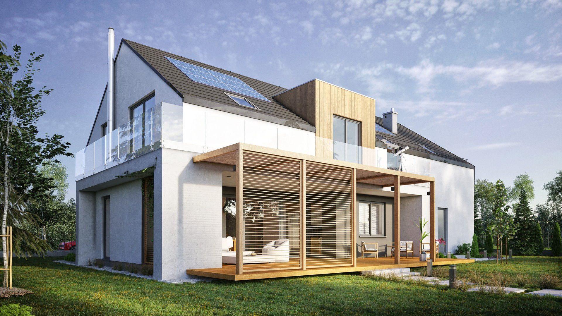 projekt domu jednorodzinnego tarnowskie góry